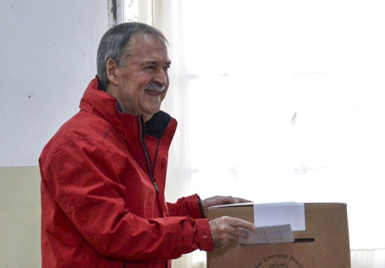 La Presidenta llamó a Schiaretti para felicitarlo por su triunfo