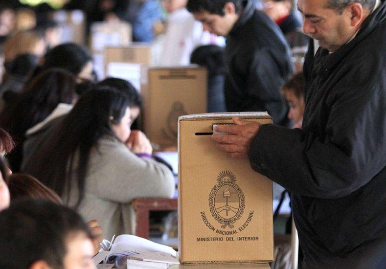 La UCR se adjudicó el triunfo en las legislativas de Corrientes
