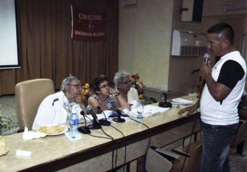 Foto: diariocorreo