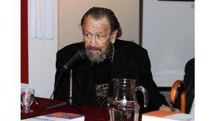 Jorge Álvarez. Foto: Télam