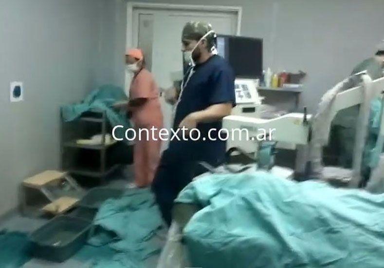 Foto Contexto Tucumán