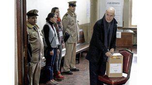 Rodríguez Larreta se impuso holgadamente en la elección para jefe de Gobierno porteño