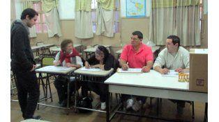 Los cordobeses eligen gobernador para los próximos cuatro años.
