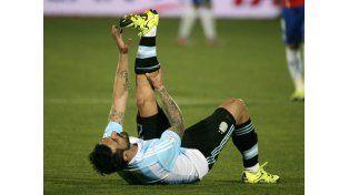 Mascherano emociona: jugó lesionado