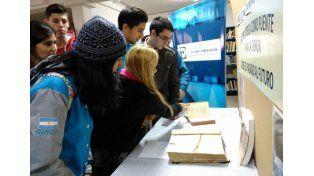 Más de 700 estdudiantes participaron de la Semana de la Ciencia
