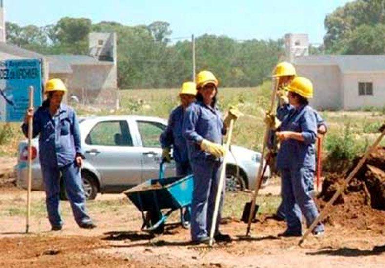 Historia. Paraná juega un rol importante en el cooperativismo.