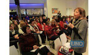 En Entre Ríos. La propuesta comprende a 43.000 docentes. Foto UNO/Juan Ignacio Pereira