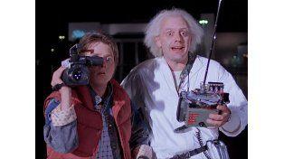 A 30 años del estreno de Volver al futuro, 30 curiosidades