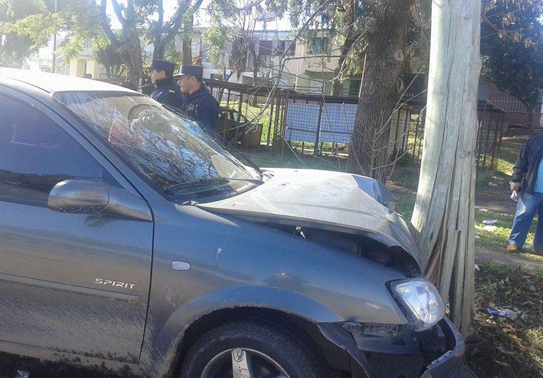 Falleció el remisero baleado y la Policía detuvo a un sospechoso
