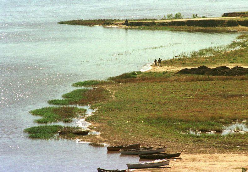 Analizan ley que asegure acceso a ríos y arroyos
