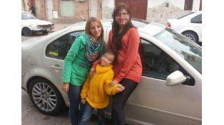 Una joven madre de dos nenes murió al correr picadas en una autopista
