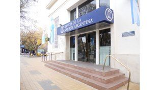 AFA abrió una cuenta en un Banco para depositar los Ingresos de la  TV