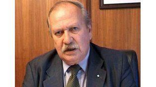 La Justicia rechazó el pedido de Cabral para ser reincorporado a Casación