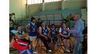 Foto: Gentileza César Gustavo Arevalo