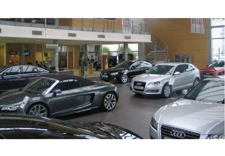 Nuevo piso para el impuesto a los autos de alta gama hasta fin de año