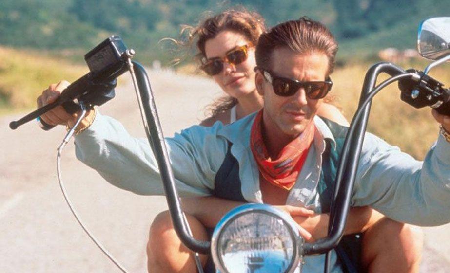Mickey Rourke (1989)