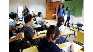 Este viernes se pone en vigencia el convenio colectivo para docentes universitarios