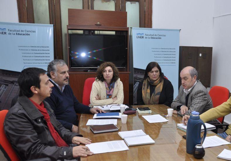 Firmarán un documento pidiendo mejoras en transporte público Paraná – Santa Fe