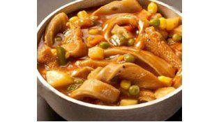 Buseca, un delicioso plato de invierno
