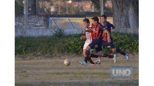 El equipo de Anacleto Medina venció a Patronato en la cancha de Don Bosco y es semifinalista  .Foto UNO/Mateo Oviedo