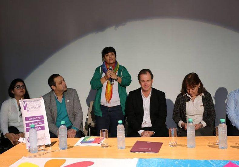 Inauguraron en Paraná el Consejo de la Diversidad Sexual