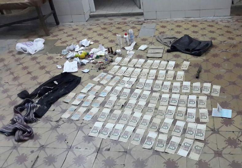 Intentaron pagar con billetes falsos y los descubrieron