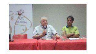 Pedro Aguer hablará sobre Cooperativismo y la tierra, este sábado en ATE