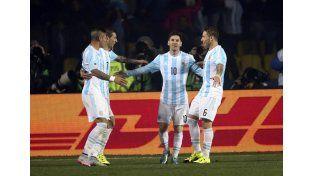 Argentina y Chile definirán una Copa América después de 60 años