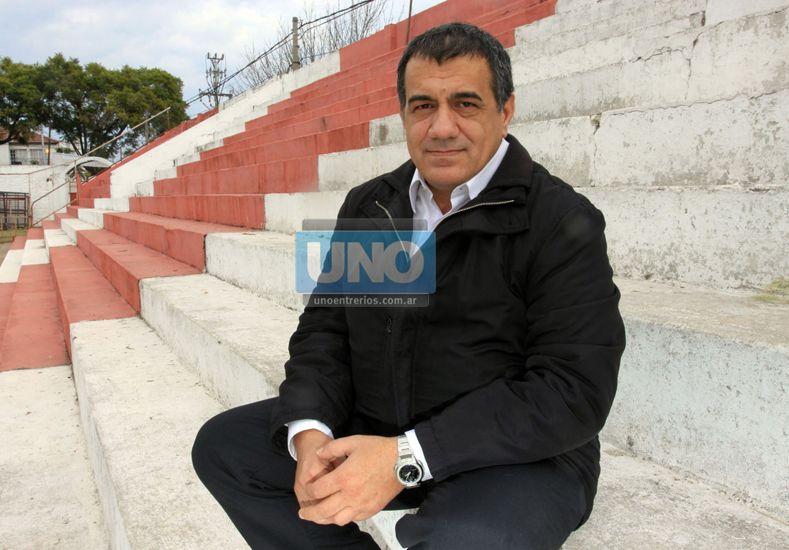 La dura carta de José Cáceres tras el clásico paranaense