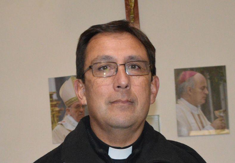 Marcelino Moya. (Foto: Seguí Noticias)