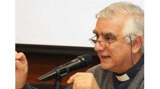 Mensaje a los políticos. Jorge Lozano encabezó el encuentro. Foto Gentileza/Infobae