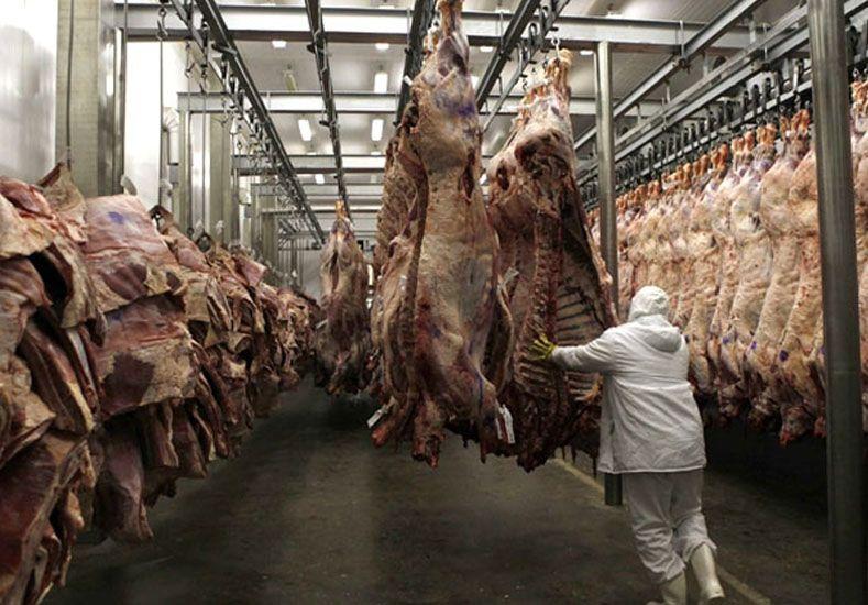 Estados Unidos vuelve a comprar carne argentina