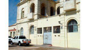 Unidad Penal Nº 2 de Gualeguaychú