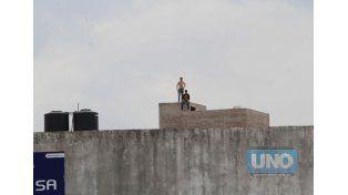Fotos: UNO/Juan Ignacio Pereira/Juan Manuel Hernández
