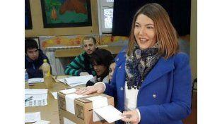 Rosana Bertone se impuso en el balotage y es la nueva gobernadora de Tierra del Fuego