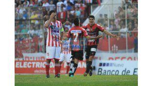 Foto UNO Juan Ignacio Pereira/ Juan Manuel Hernández