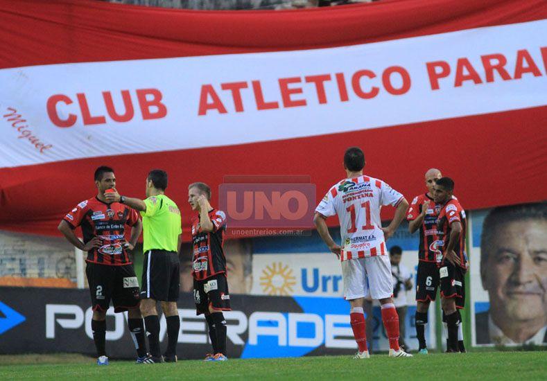 Foto: UNO/Juan Ignacio Pereira/Juan Manuel Hernández