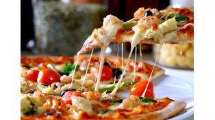 Por precio, en Paraná se opta por consumir más pizza que asado
