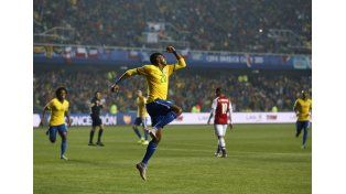 Paraguay ganó por penales y es el rival de Argentina