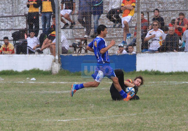 Foto UNO Juan Ignacio Pereira