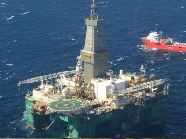 La Justicia libró un embargo millonario a las petroleras extranjeras por exploraciones ilegales en Malvinas