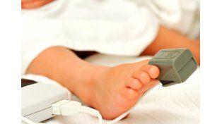 Ya es obligatorio en Entre Ríos realizar estudios para detectar cardiopatías congénitas en recién nacidos