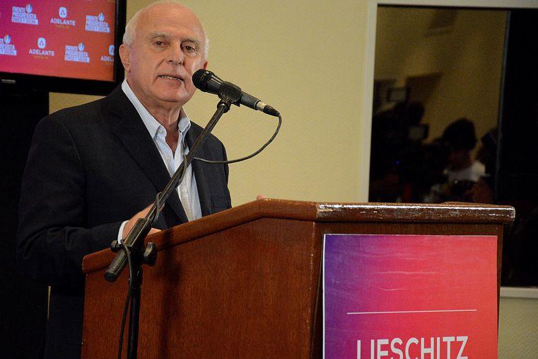 Proclamaron a Lifschitz gobernador de Santa Fe