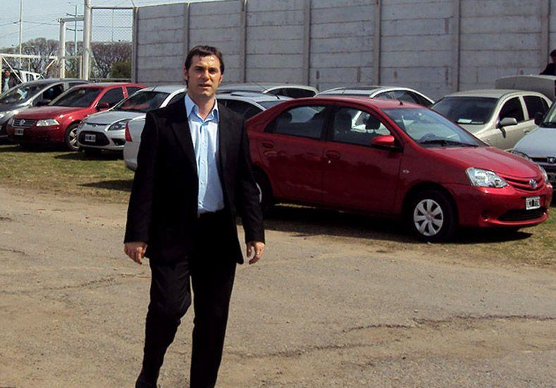 El fiscal federal de Lomas de Zamora