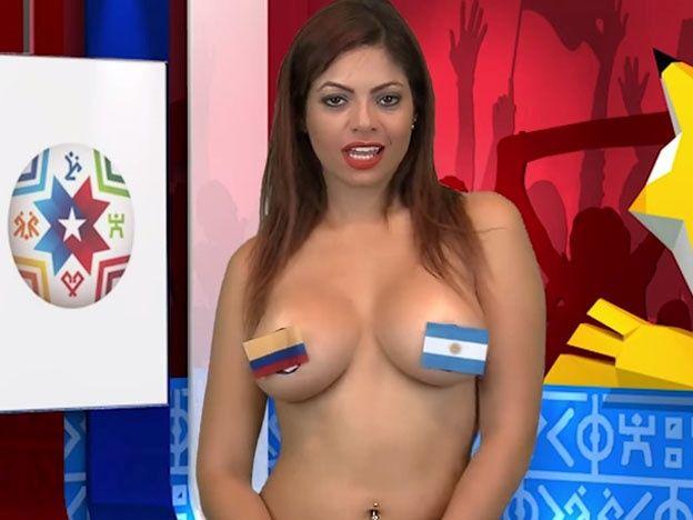 ¡La Teta Teresa tiene la posta! ¿Argentina o Colombia?