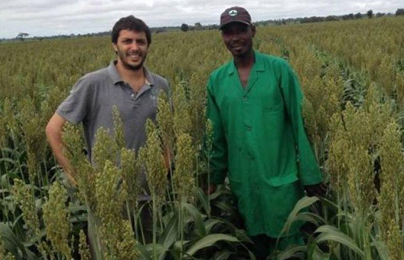 Liberaron al argentino que había sido secuestrado en Nigeria