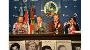 Presentarán en Paraná un libro sobre historias de detenidos-desaparecidos de Concordia