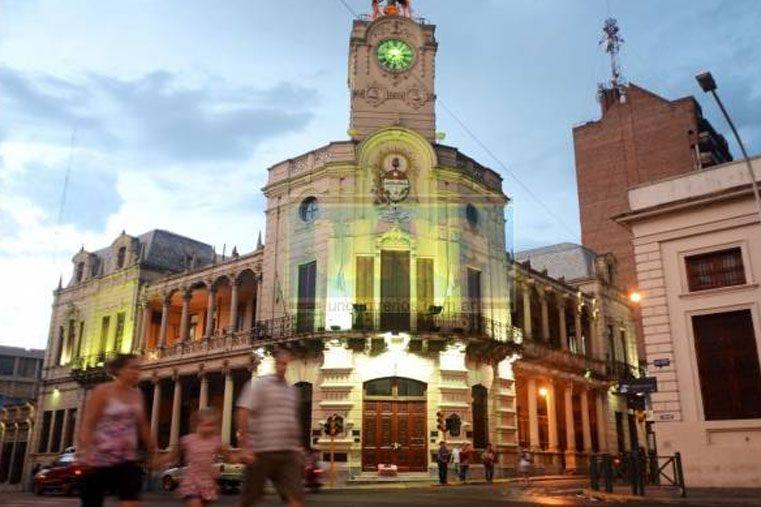 Jerarquizados municipales negocian pautas salariales