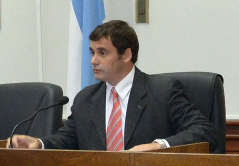 Derudi. Foto Gentileza/ El Argentino