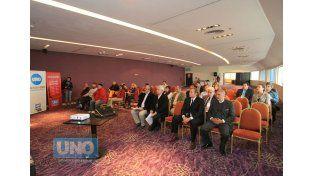 Sedes. Diario UNO entregará premios y nominaciones en Lucas González